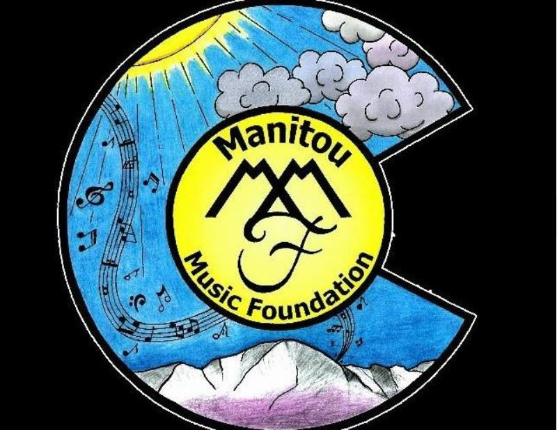 Manitou Music Foundation Logo
